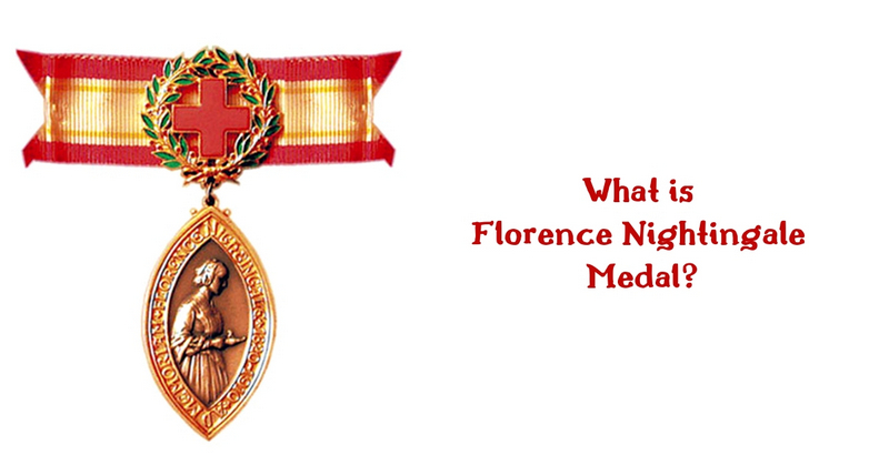 What is Florence Nightingale Medal